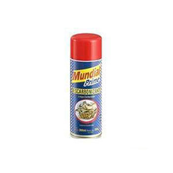 Descarbonizante Limpa Bico - SPRAY - 300ml (MP3226)