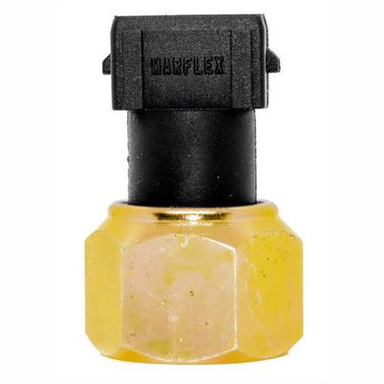 Interruptor de Freio MBB - Pneumático (MS2346) - MAUSER - PE