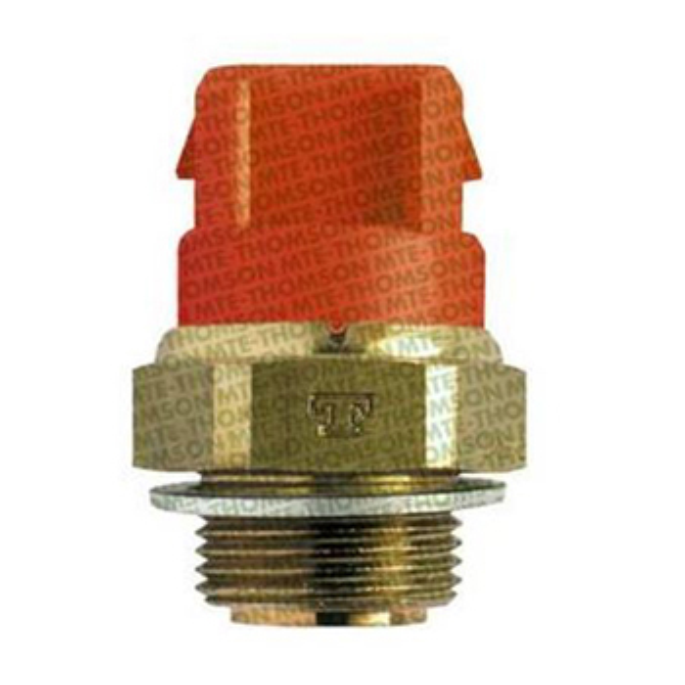 Interruptor de Temperatura do Radiador ESCORT 1996 até 2002