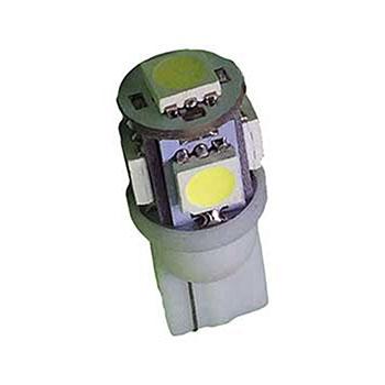 LED Pingão 5 Leds - BRANCO 12v (NLT55012W) - CAE1 - PEÇA - S
