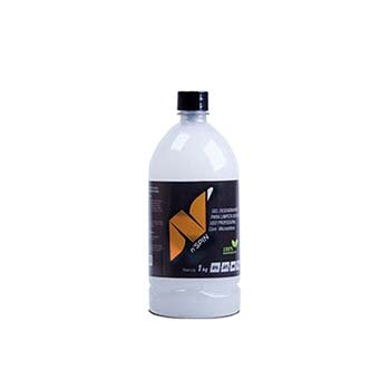 Gel Desengraxante - Biodegradável com Microesferas N´Spin -