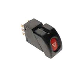 Interruptor Pisca Alerta CORSA 1994 até 2002 (OPN021082)