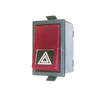Interruptor Pisca Alerta VOLVO NL -  (OPN1065)