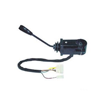 Chave Seta MBB CARA PRETA Curta Lampejo 1 Terminal Retorno (
