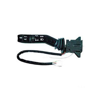 Chave Seta SCANIA 124 1999 em Diante (OPN32029)
