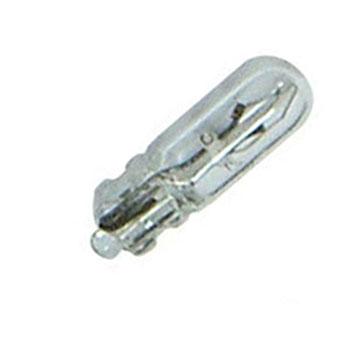 Lâmpada Base Vidro Pequena 24V 1,2W (OS2741) - OSRAM - PEÇA