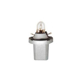 Lâmpada Soquete Painel 24V - Soquete Cinza - Tacografo (OS27