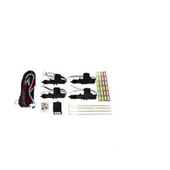 KIT Trava Elétrica Universal 4 Portas (TR410) - POSITRON - P