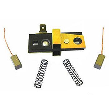 Porta Escova Alternador  FORD - Regulador Acoplado (PE706) -