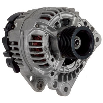 Alternador A3 GOLF BORA NEW BEETLE POLO FOX - PMC - PEÇA - S
