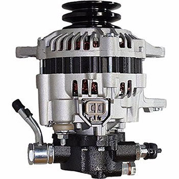Alternador L200 L300 PAJERO - Motor 2.5D 90Ah 12V - PMC - PE