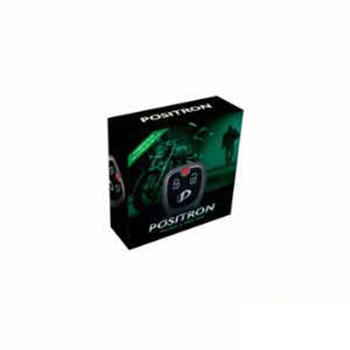 Alarme Moto DUOBLOCK  (PROG7)