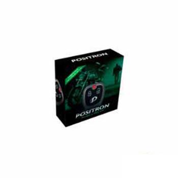 Alarme Moto DUOBLOCK  (PROG7) - POSITRON - PEÇA  - Cod. SKU: