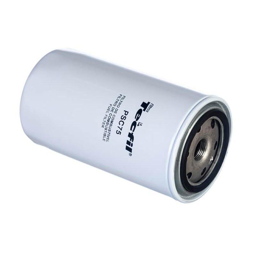 Filtro de Óleo Lubrificante - Blindado - Diesel (PSC) (PSC75