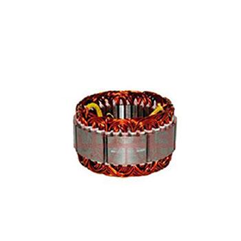 Estator do Alternador CELTA - 065 Amperes (PVR020) - CAE1 -