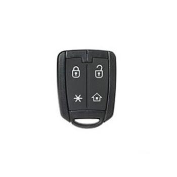 Controle Alarme - 4 Botões - POSITRON (PX42) - POSITRON - PE
