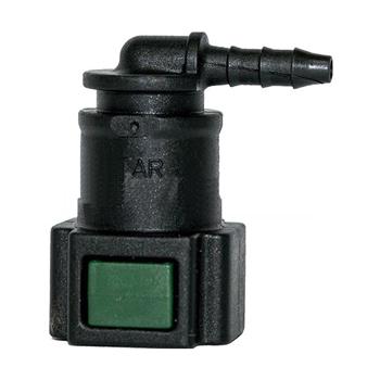 Conector Mangueira Injeção - Quick (QCP050)