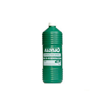 Água Destilada - 1 Litro (RAD1010)