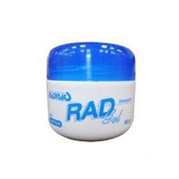 Detergente - Gel - Tutti Frutti - 60g (RAD5011)