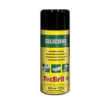 Silicone - SPRAY - 300ml (RAD6030) - RADNAQ - PEÇA  - Cod. S
