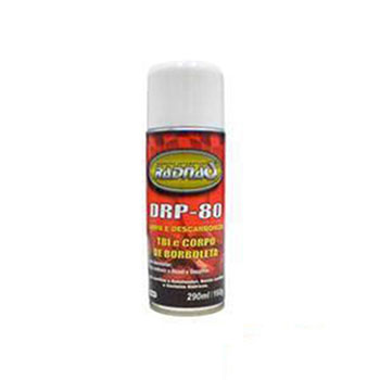 Descarbonizante Limpa Bico - SPRAY - 290ml (RAD6040)