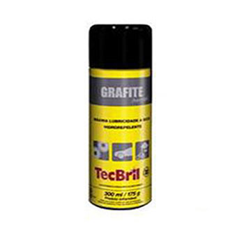 Grafite - SPRAY - 300ml (RAD6070)