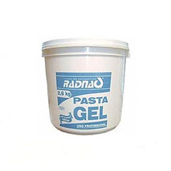 Pasta Desengraxante - Gel - 2,60 KG (RAD7020)
