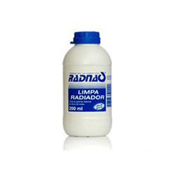Aditivo Radiador - Limpeza - 200ml (RAD9080)