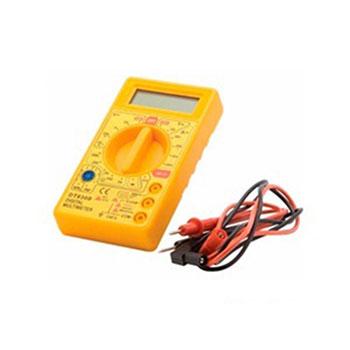 Multímetro Digital - DC500 (RIC12188) - CAE1 - PEÇA  - Cod.