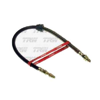 Flexível de Freio KA - Dianteiro (RPFX00530) - TRW - PEÇA -