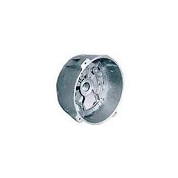 Mancal do Alternador - Lado Polia - MONZA - 03 FUROS (RTM933