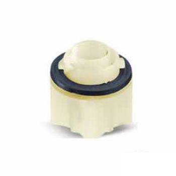 Soquete Universal 02 Polos Nylon 3 Terminais (S028) - SINAL