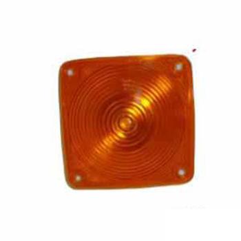 Lente para Lanterna Pisca S1066 Amarelo (S066AM)