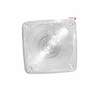 Lente para Lanterna Pisca S1066 Cristal (S066CR)