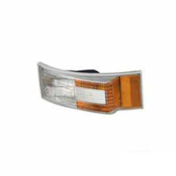 Lanterna Do Pisca Dianteiro - Lado Direito/Esquerdo (S1024)
