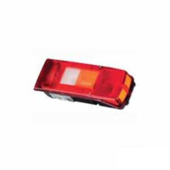 Lanterna Traseira - Lado Esquerdo - Com Vigia (S1025CV)