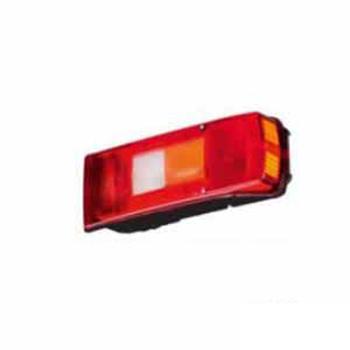 Lanterna Traseira - Lado Direito - Sem Vigia (S1025SV)