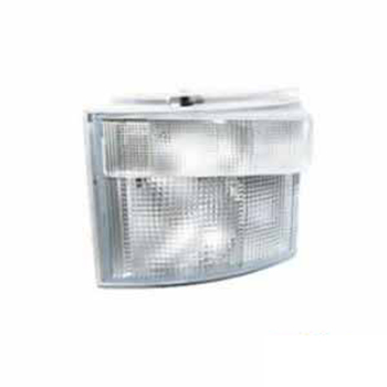 Lanterna Dianteira - Cristal - Lado Direito (S1039LD)