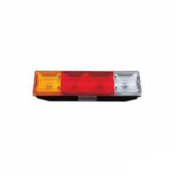 Lanterna Traseira - Com Vigia (S1040CV)
