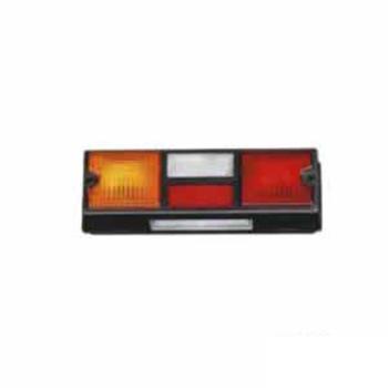 Lanterna Traseira SCANIA - Com Vigia (S1044CV)