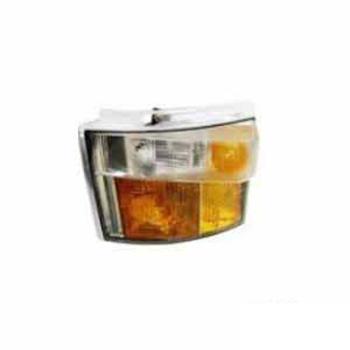 Lanterna Dianteira - Lado Direito - Acrílico (S1049LD)