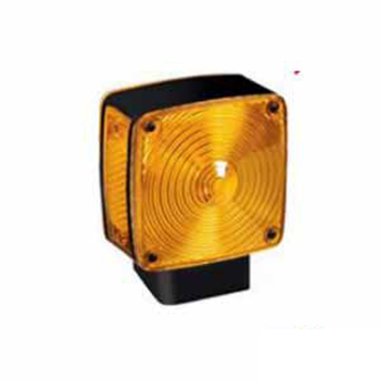Lanterna Pisca Toyota Amarelo - Lado Esquerdo (S10663EAM)