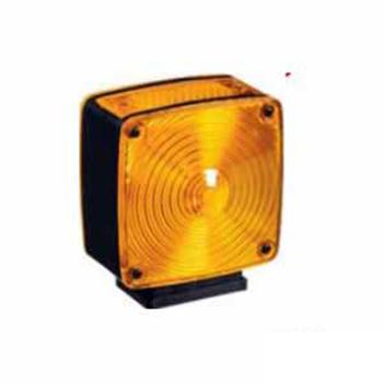 Lanterna Pisca - Amarelo (S1066AM)