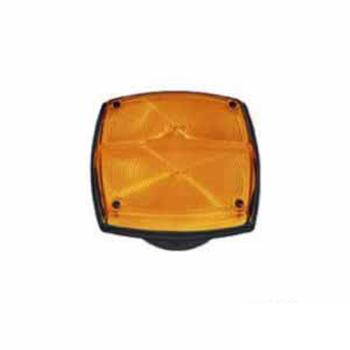 Lanterna Traseira Base Alta Amarelo (S10671AM)