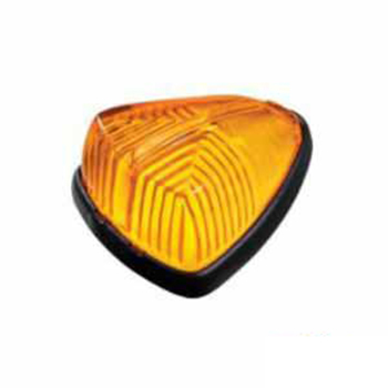 Lanterna de Teto Amarelo (S1068AM) - SINAL SUL - PEÇA  - Cod