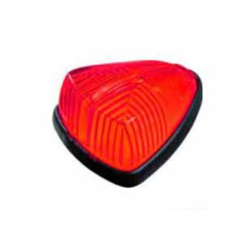 Lanterna de Teto Vermelha (S1068VM)