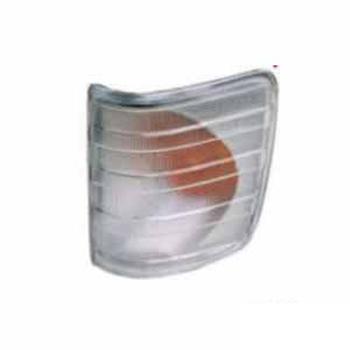 Lanterna Dianteira - Com Meia Luz - Lado Esquerdo (S1072MLCR