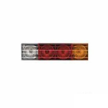 Lanterna Traseira - Sem Vigia (Nova Geracao) (S1077SVPS)