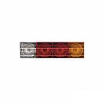 Lanterna Traseira - Com Vigia (Nova Geracao) (S1081CVPS)