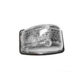 Lanterna Lateral Cristal (S1106CR)